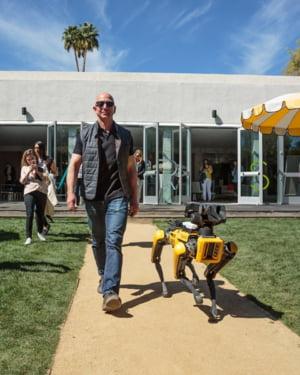 De ce nu ia Jeff Bezos, cel mai bogat om din lume, mai mult de trei decizii pe zi