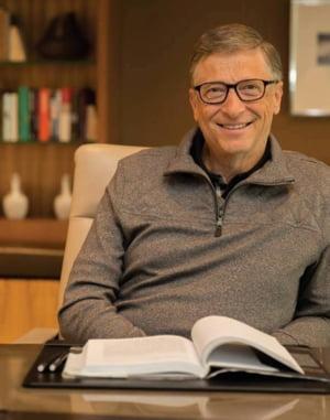 De ce nu mai este Bill Gates cel mai bogat om din lume