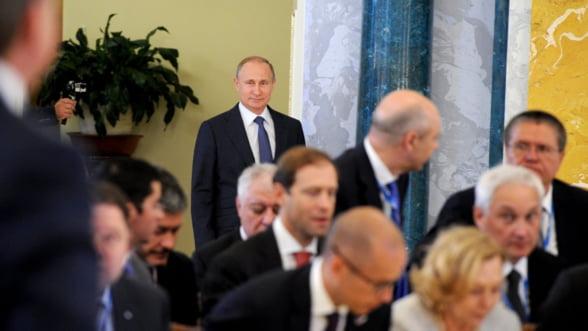 De ce nu se mostenesc afacerile in Rusia: Putini isi permit asta