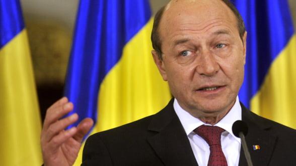 De ce nu sustinea Basescu cresterea salariilor pana acum