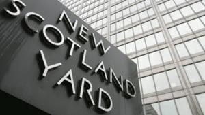 De ce politia britanica se numeste Scotland Yard