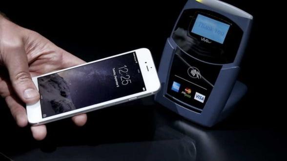 De ce retailerii asteapta cu nerabdare serviciul Apple Pay