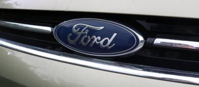 De ce sa alegi un camion Ford?