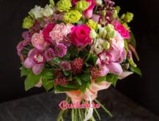 De ce sa cumperi flori online