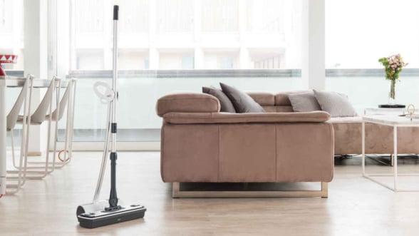 De ce sa folosesti un mop electric pentru curatenia casei tale?
