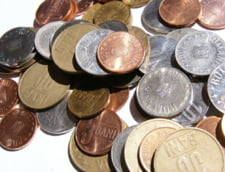 De ce se depreciaza leul? Economistul sef al Raiffeisen Bank: Problema nu e de ieri, de azi