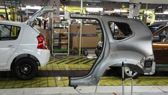 De ce se inchid, de fapt, portile uzinei Dacia Mioveni