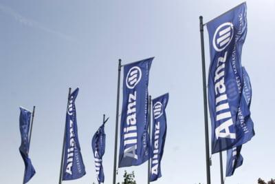 Allianz Tiriac raporteaza venituri de peste 900 de milioane lei in 2012