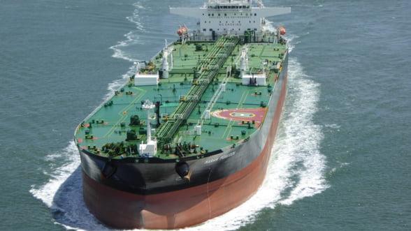 De ce trimit traderii din ce in ce mai multa benzina din Europa in Australia?