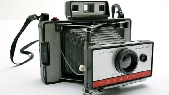 De la glorie la uitare. Este Apple urmatoarea Polaroid?