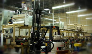 De la o imprimanta veche gasita intr-un hambar la o companie de zeci de milioane de dolari