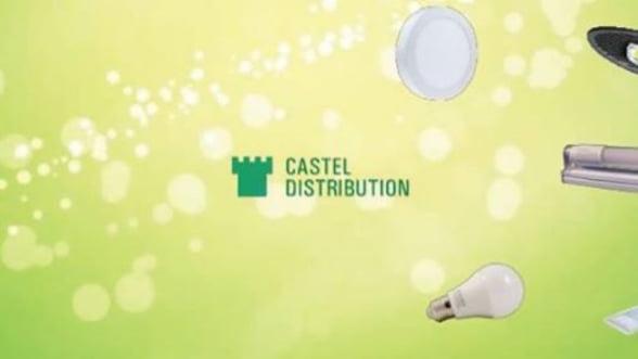 De la o investitie de 1200 de dolari la o cifra de afaceri de 6 milioane euro in 2018 - povestea Castel Distribution