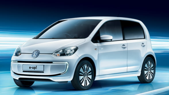 De la poluatori fruntasi, la ecologisti convinsi: Volkswagen da drumul productiei de masini electrice in China