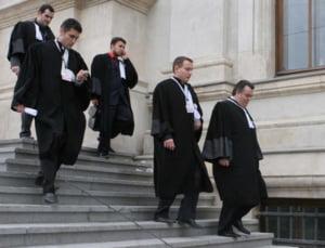 De la sfarsitul lunii iunie, avocatii romani isi pot exercita profesia in Portugalia