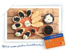De la trufe la caviar. Turul gastronomic de lux al Romaniei