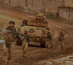 De partea cui vom fi cand incepe razboiul: top 10 armate ale lumii