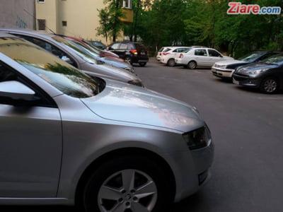 De sambata, masinile parcate neregulamentar vor fi ridicate de primarie. Daca va avea cu ce