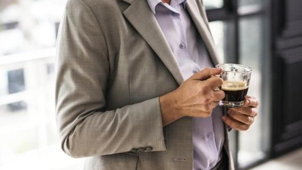 De unde achizitionam cafea pentru la birou