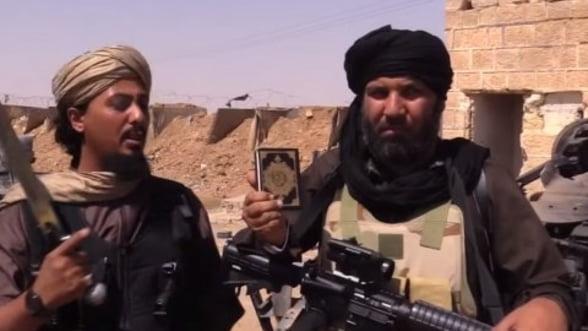 De unde face rost Statul Islamic de arme?