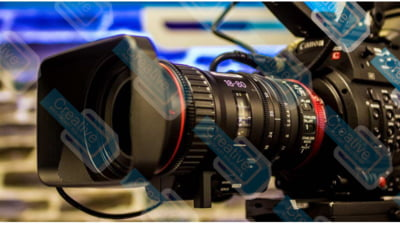 De unde pot cumpara o camera video profesionala?