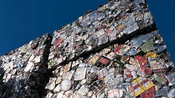 De unde vin banii in afacerile din domeniul reciclarii - Interviu Business24