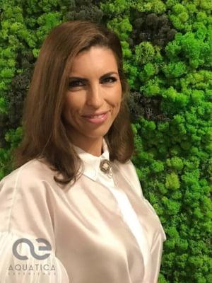 De zece ani construieste cele mai spectaculoase parcuri acvatice din tara: Romania are sansa unei pozitionari strategice in Europa #Interviu cu Daniela Mariscu