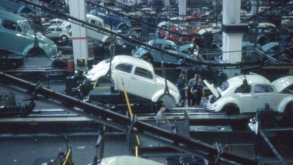 Decaderea Volkswagen: Masina Poporului ar fi facut orice sa fie numarul 1