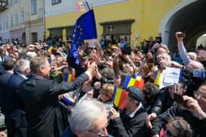 Decalogul adoptat de liderii UE: Protejam democratia si statul de drept. Acesta este spiritul de la Sibiu!