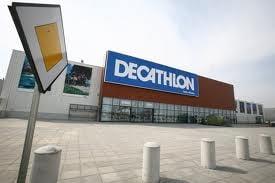 Decathlon vrea sa se extinda in Romania