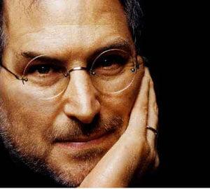 Deceniul lui Steve (Apple) Jobs