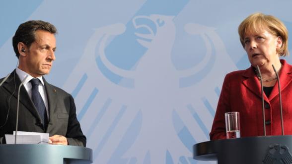 Decizia pentru salvarea Europei se amana. Pana miercuri