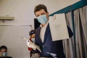 Decizie definitiva: Mandatul de primar al lui Nicusor Dan a fost validat de Curtea de Apel Bucuresti. Cele 52 de contestatii, respinse