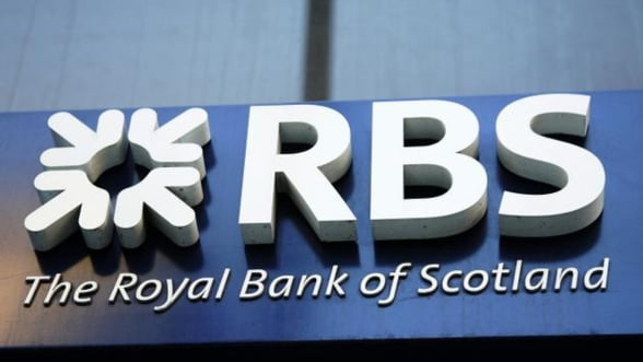 Decizie dura la Royal Bank of Scotland: Banca va concedia 30.000 de angajati