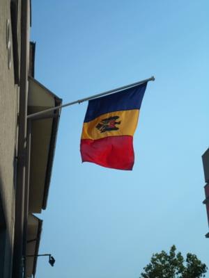 Decizie istorica la Chisinau: Cetatenii UE pot intra de acum in Moldova doar cu buletinul