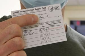 """Decizie pentru adoptarea """"pasaportului de vaccinare"""" in Uniunea Europeana: """"Vizam un sistem care sa stocheze informatiile letric si digital"""""""