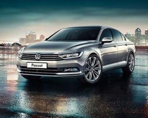 Decizie radicala pentru Volkswagen: A oprit productia de Passat in SUA