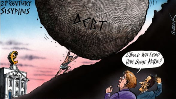 Deciziile guvernelor Europei declanseaza reactii dezastruoase