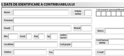 Declaratia 200 - se apropie termenul de depunere pentru formularul cu veniturile din 2015