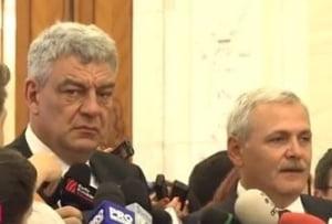 Declaratia exploziva privind desfiintarea pilonului II de pensii: Dragnea da vina pe jurnalisti si ironizeaza reactiile pietei