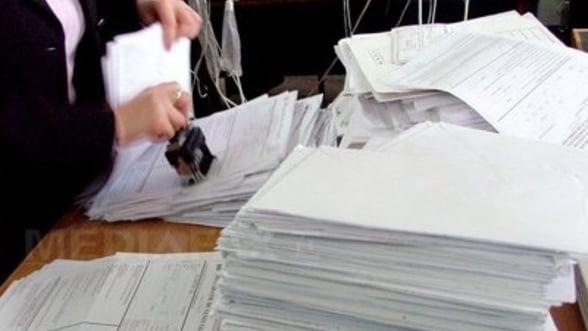 Declaratiile fiscale pe care trebuie sa le depui, in iulie, la ANAF
