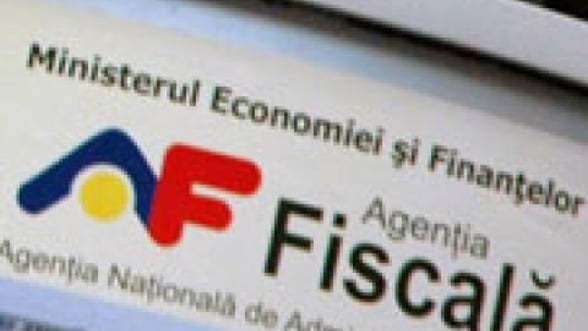 Declaratiile fiscale pot fi depuse inclusiv pe 27 decembrie