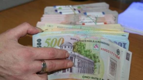 Deficit de 781 milioane euro in primele 7 luni. Anul trecut eram pe excedent