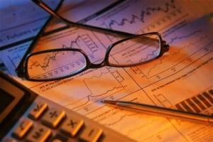 Deficitul bugetar, 23,7 mld lei, sub limita agreata cu FMI