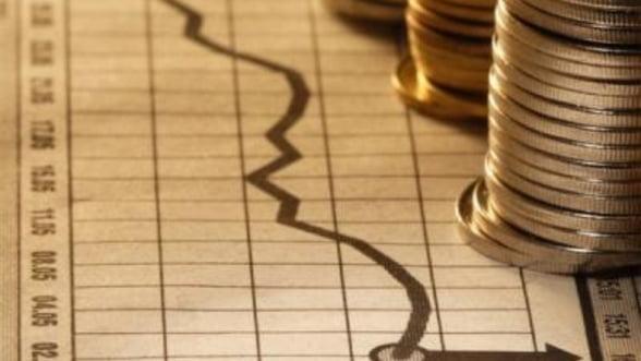 Deficitul comercial a crescut cu 1,7 miliarde de lei in 2012