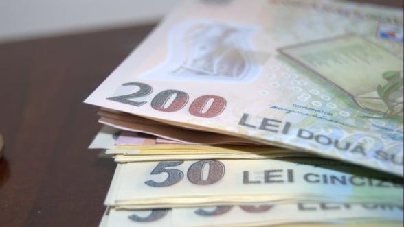 Deficitul contului curent a scazut cu 73% in ianuarie