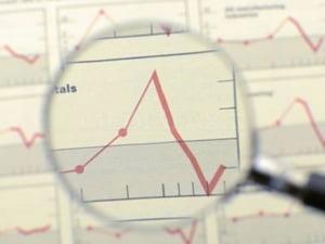 Deficitul de cont curent s-a redus cu 6,6% in 2011