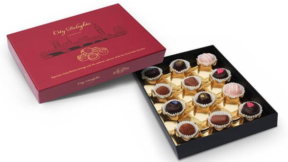 Delecteaza-te cu ciocolata preferata a familiei regale britanice