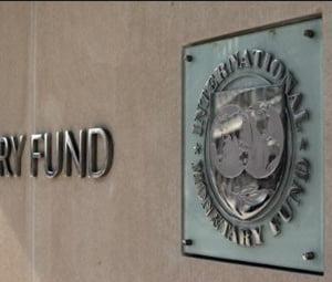 Delegatia FMI a discutat cu Isarescu