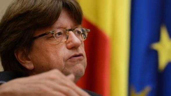 Delegatia FMI vine in Romania la jumatatea lui ianuarie pentru doua evaluari