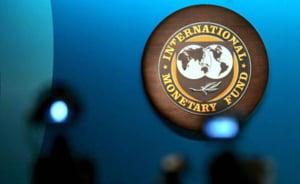Delegatia FMI vine miercuri la Bucuresti pentru un nou acord